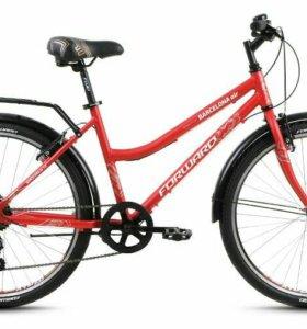 Велосипед городской Forward BARCELONA AIR 1.0