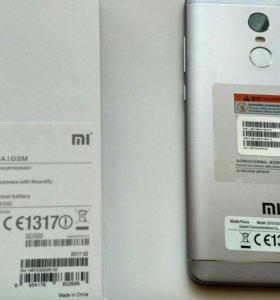 Xiaomi Redmi Note 4X Pro