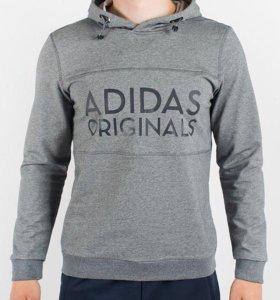 🔴 Толстовка Мужская Adidas