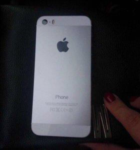 iPhone 5s , 16 гб