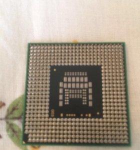 ОЗУ и процессор для ноута