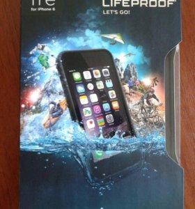 Iphone 6S водонепроницаемый чехол Lifeproof FRE