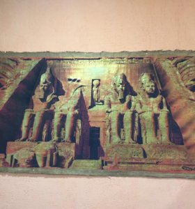 Картины  Египет папирус