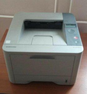 Samsung принтер