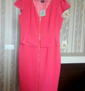 Новые платья 50 размера.