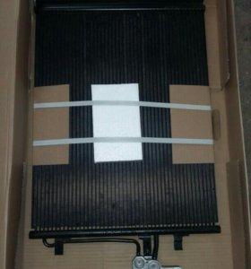 Радиатор кондиционера  Volvo s60 xc70 s80