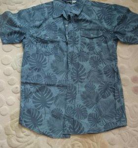 Рубашка мужская(48р)