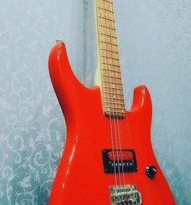 Гитара 🎸