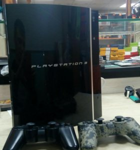 Sony Playstation 3, 500 gb