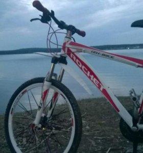 Велосипед IZH BIKE ROCKET 717 SPORT