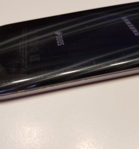 Смартфон Samsung Galaxy S7 32GB G930 LTE Black