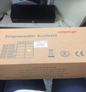 Программируемая клавиатура
