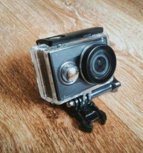 Экшн камера Xiaomy yi