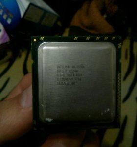Процессор 4 ядра LGA1366 Xeon