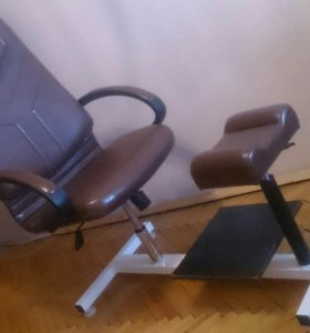 Кресло для педикюра (Дино 2)