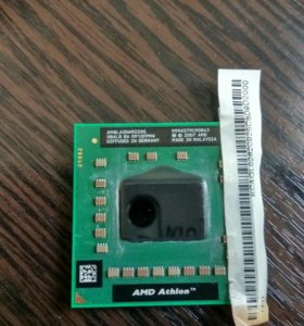 Процессор для ноутбука AMD Ath 64X2 QL62 2.0 ггц