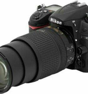 Фотоаппарат для продвинутых любителей