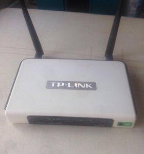 Роутер 3G WI-FI