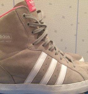 Кеды(сникерсы) adidas originals
