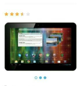 Prestigio MultiPad 4 Ultimate 10.1 3G (черный)