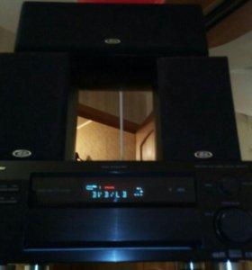 Аудио система