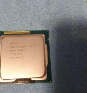 Процессор i5-3570К