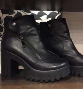 Продам ботинки SUMMERGIRL весна/осень