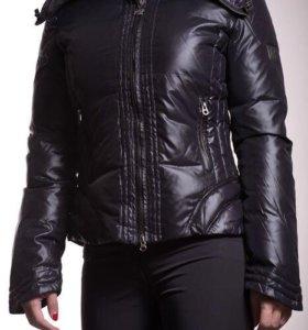 Куртка женская Armani Jeans