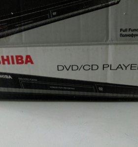 DVD плейер