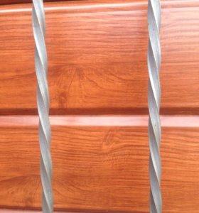Кованная изделия ( спираль)