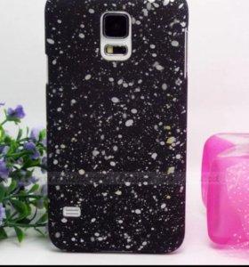 Чехлы на Samsung s5