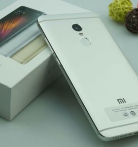 Xiaomi redmi note 4 white 64gb