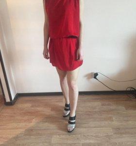 Платье g set