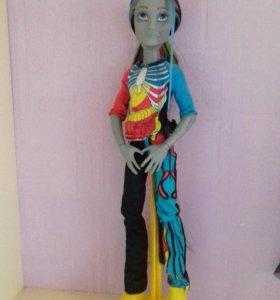Monster High Neightan Rot Freaky Fusion