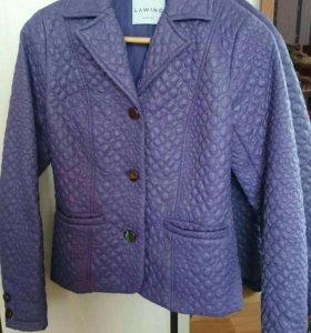 Куртка-пиджак, размер 42-44