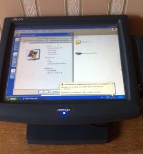 Сенсорный моноблок Posiflex TP - 5700/5800
