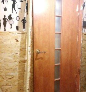 Дверь в сборе