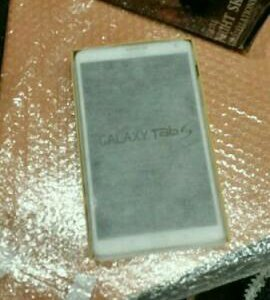Планшет Samsung Galaxy Tab S 16GB 4g LTE 8.4