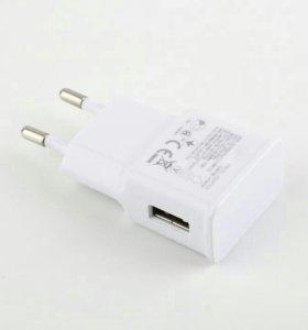 Адаптер питания (USB вилка)
