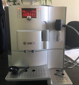 Кофе-машинка BOSCH