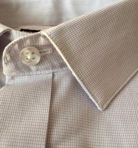 НОВАЯ Рубашка Carbon2Cobalt с длинным рукавом