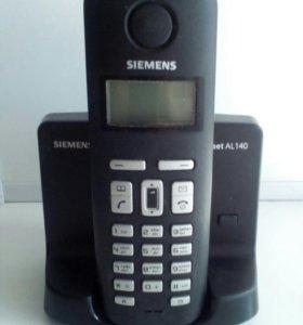 Телефон Siemens AL14H