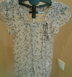Блуза westlend