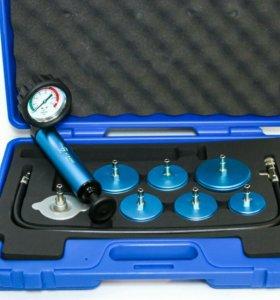 Набор для опрессовки системы охлаждения двигателя
