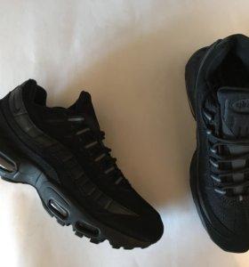 Nike air max 95 black 43