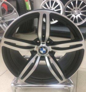 Диски на BMW R 19