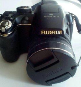 Фотоаппарат Fujifilm FinePix S4300