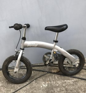 Беговел велосипед Hobby Bike