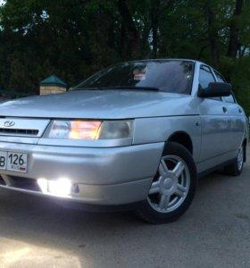 Ваз2110 2002г