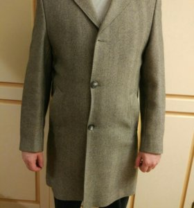 Пальто 52р-р